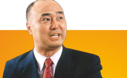 CEO来信-陈九霖