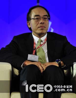 黄辉_【实录】2011企业领袖年会主题论坛:云计算与移动互联网
