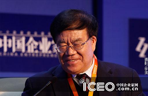 国家外汇管理局前副局长魏本华先生