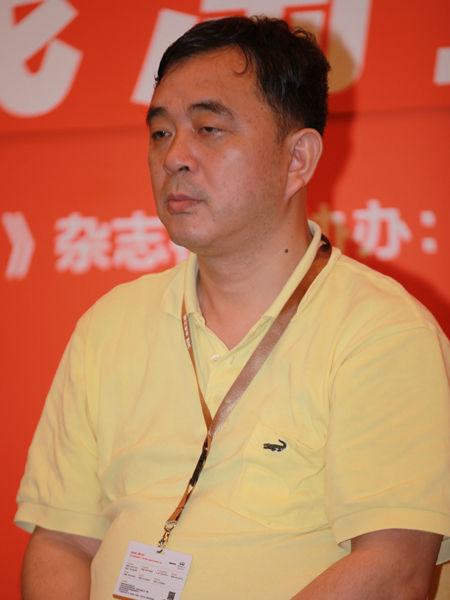 新加坡三达集团董事局主席蓝伟光