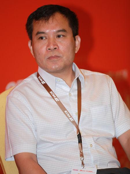 中持水务运营公司董事总经理邵凯