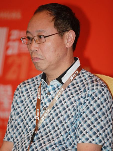 北京九尊能源公司董事总经理李玉魁