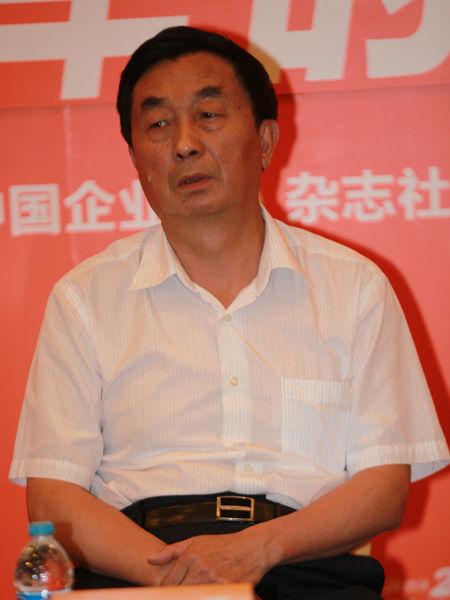 江苏悦达集团董事局主席陈云华