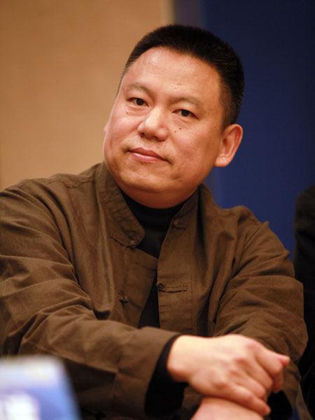 东斱园林产业集团总裁张诚