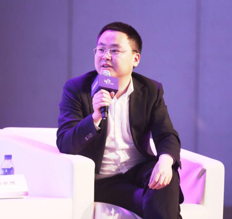 赵华锋 杭州铭师堂教育董事长