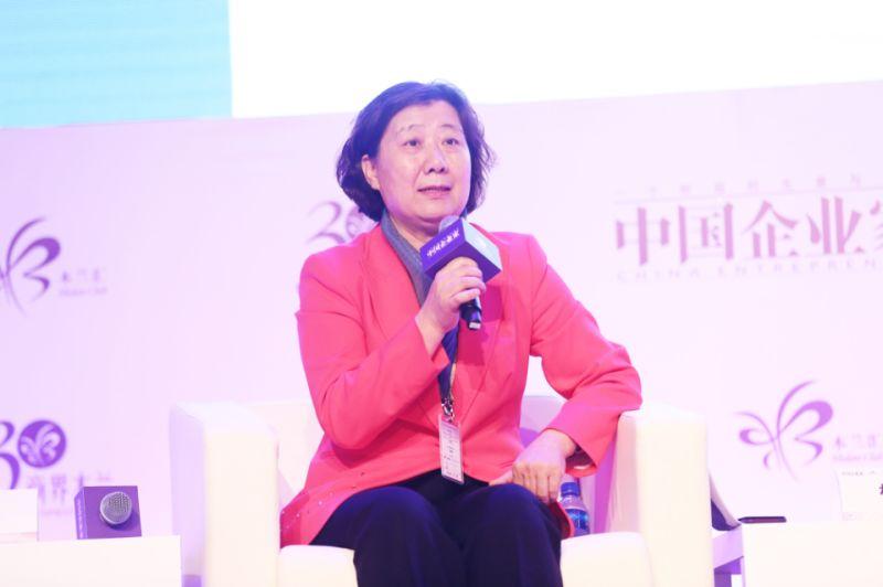 杨 敏 罕王实业集团有限公司董事局主席
