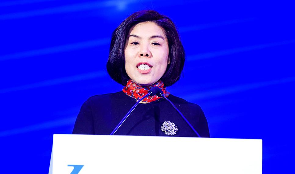 """何振红:改革开放40年,社会各阶层结成了""""改革共同体"""""""