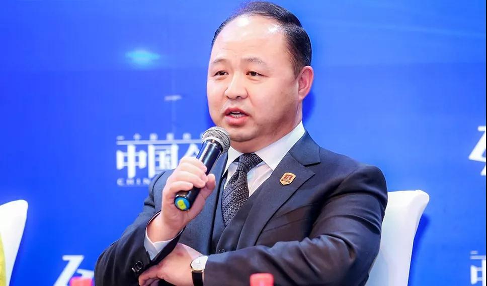 吉林动画学院创始人、董事长、校长郑立国31