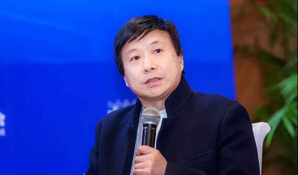 鼎盛文化产业投资公司总裁梅洪7