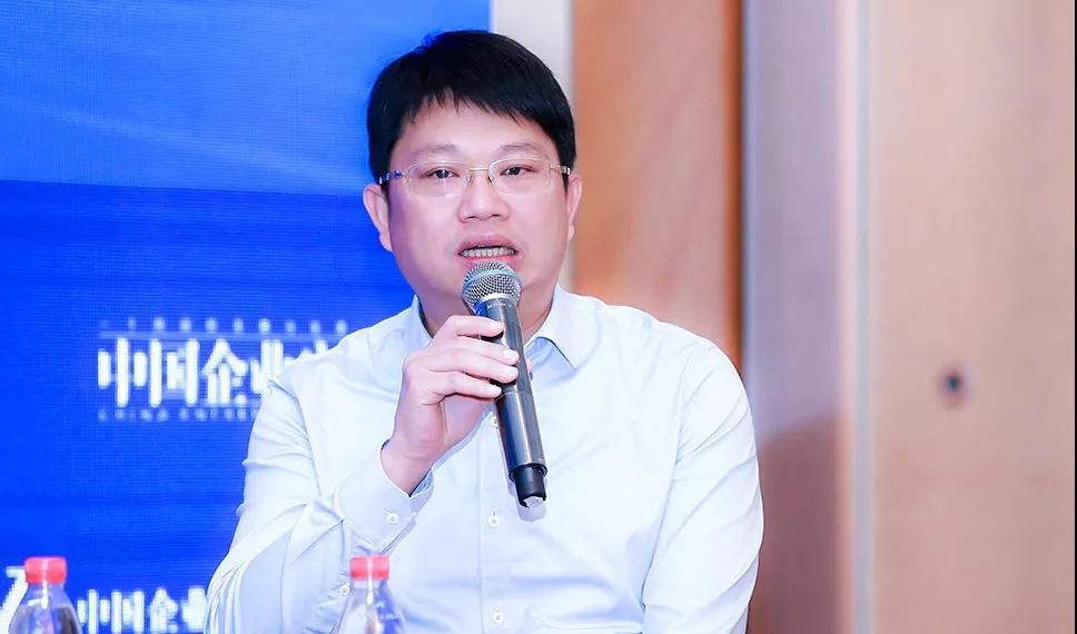 爱回收总裁郑浦江
