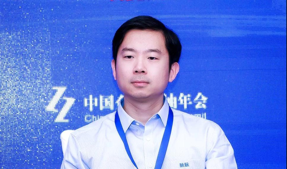脉脉CEO林凡1