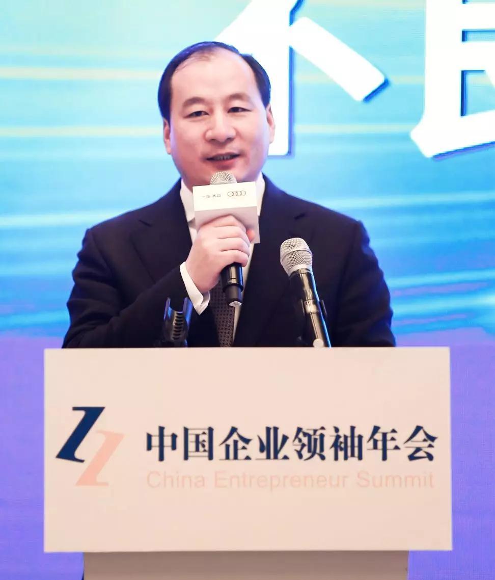 国厚资产董事长李厚文