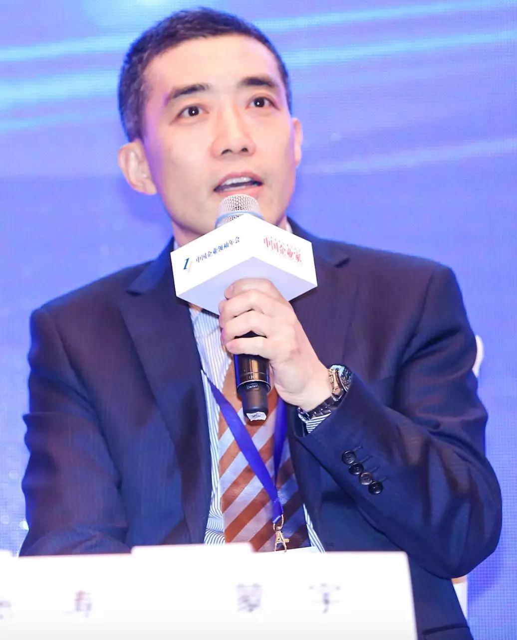东兴证券董事张涛。4
