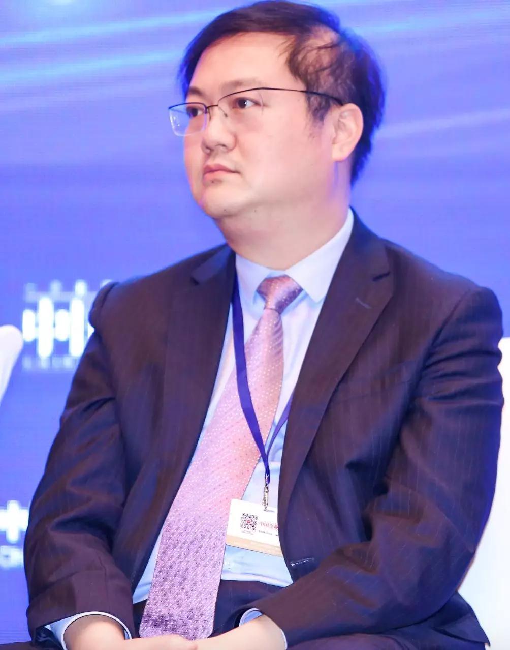 四川发展资管公司总经理蒙宇。