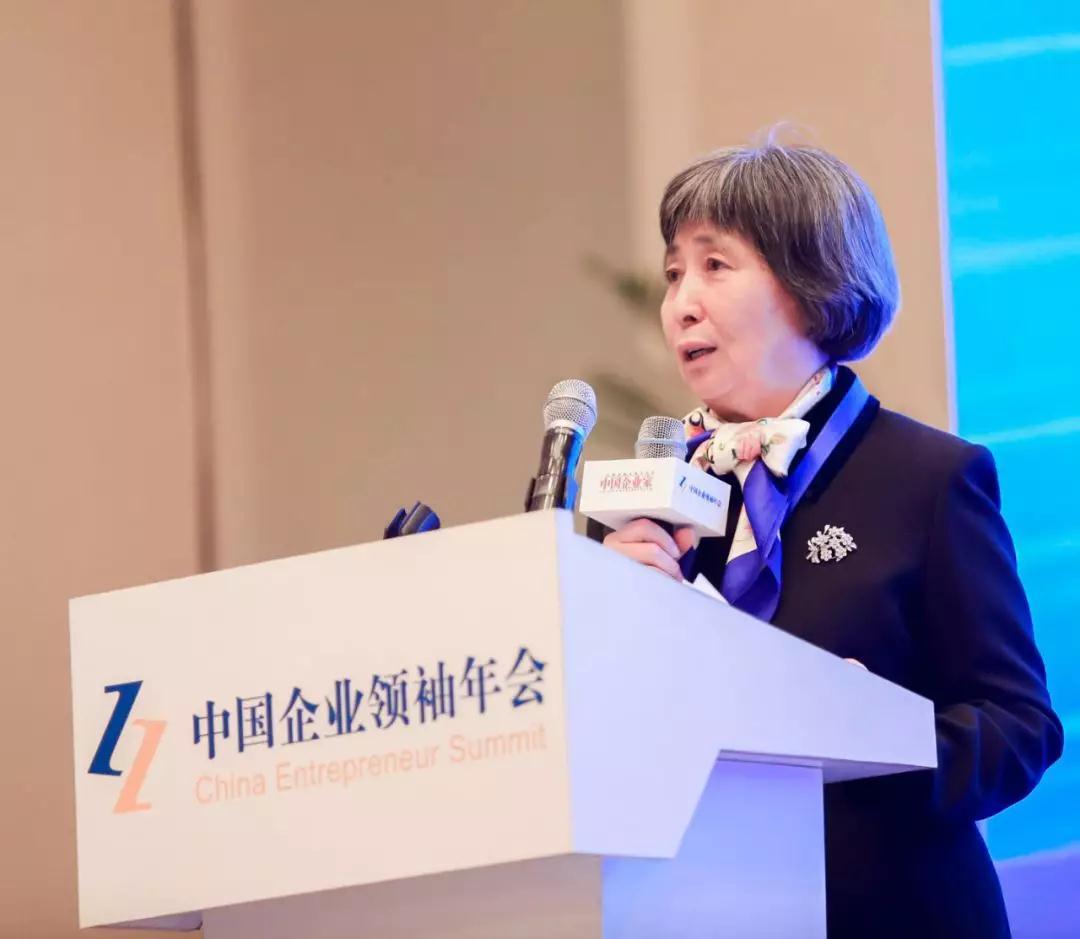 中央财经大学财经研究所研究员,中国企业研究中心主任刘姝威。