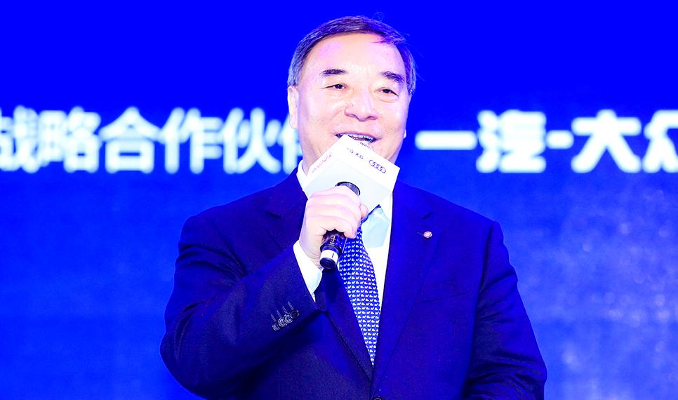 宋志平:未来是用市场换市场,2017狠狠射干狠狠在线播放必须面对新环境