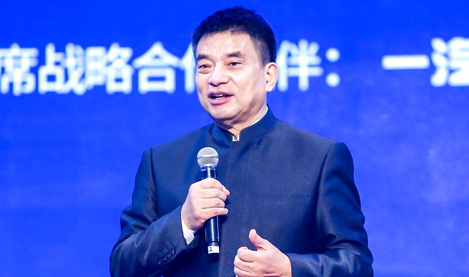 刘永好:民营香蕉视频要过好四道关