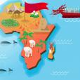 淘金非洲的中国创业者:在这片极度和平与暴力的荒原野蛮生长