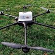 等待5G的工業無人機