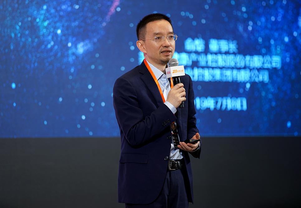美年健康董事长俞熔:预防端口前移,健康消费升级潜力无限
