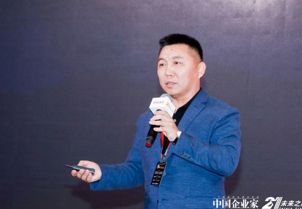 陈作涛: 敬畏资本、敬畏市场