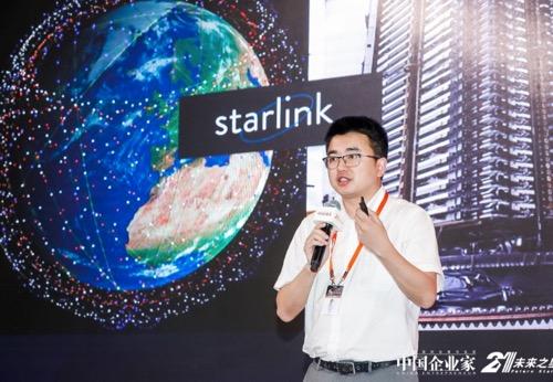 杨峰: 放卫星不是白日梦