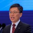 美国科技巨头的着末一位华人高管离任了