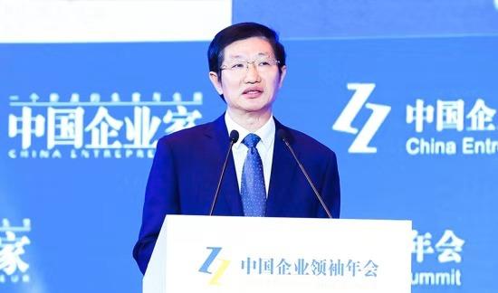 李兆前:新一代民营在线中文字幕第一页家的使命是什么?