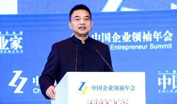 刘永好:新希望将再投90亿建9个大型养猪场 今后3年每年新增超1万名员工