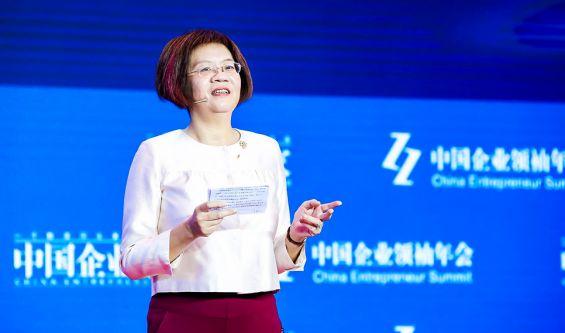 俞渝谈当当变革:周期会重复,商业是长跑