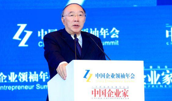 黄奇帆:中国推进的两项开放制度,将改变5万多亿美元的进出口贸易