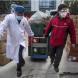 3000万件医疗物资、1.2亿件民生用品是如何完成配送的