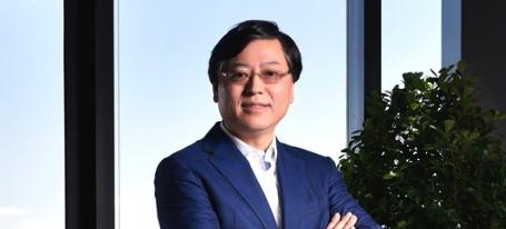 独家对话杨元庆:重估联想 | 何问西东