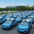 无人出租车竞赛:野心、瓶颈与反围剿