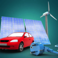 新能源汽车下乡背后:等待被激活的下沉市场与被拯救的车企