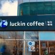 伪造银行流水,狂刷1.23亿单,瑞幸咖啡再遭处罚