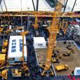 """5年前就发布""""工业云"""",A轮融资高达3亿元,这家公司要在2035年登顶世界工程机械珠峰"""