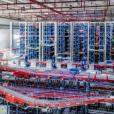 全球1/8的笔记本电脑出自这里,联想最大制造基地如何实现日处理5000笔订单?