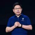 余承东华为云首秀,2.2亿美元示好开发者