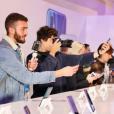 """3年全球銷售1億部,破蘋果的紀錄,這家手機企業在巨頭縫隙里""""冒""""出來了"""